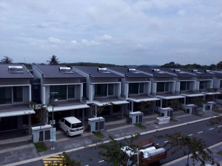 Project – Melaka