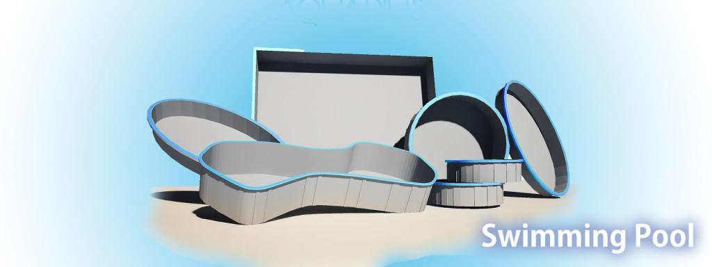 Swimming Pool Aqua Solar Water Heater Malaysia